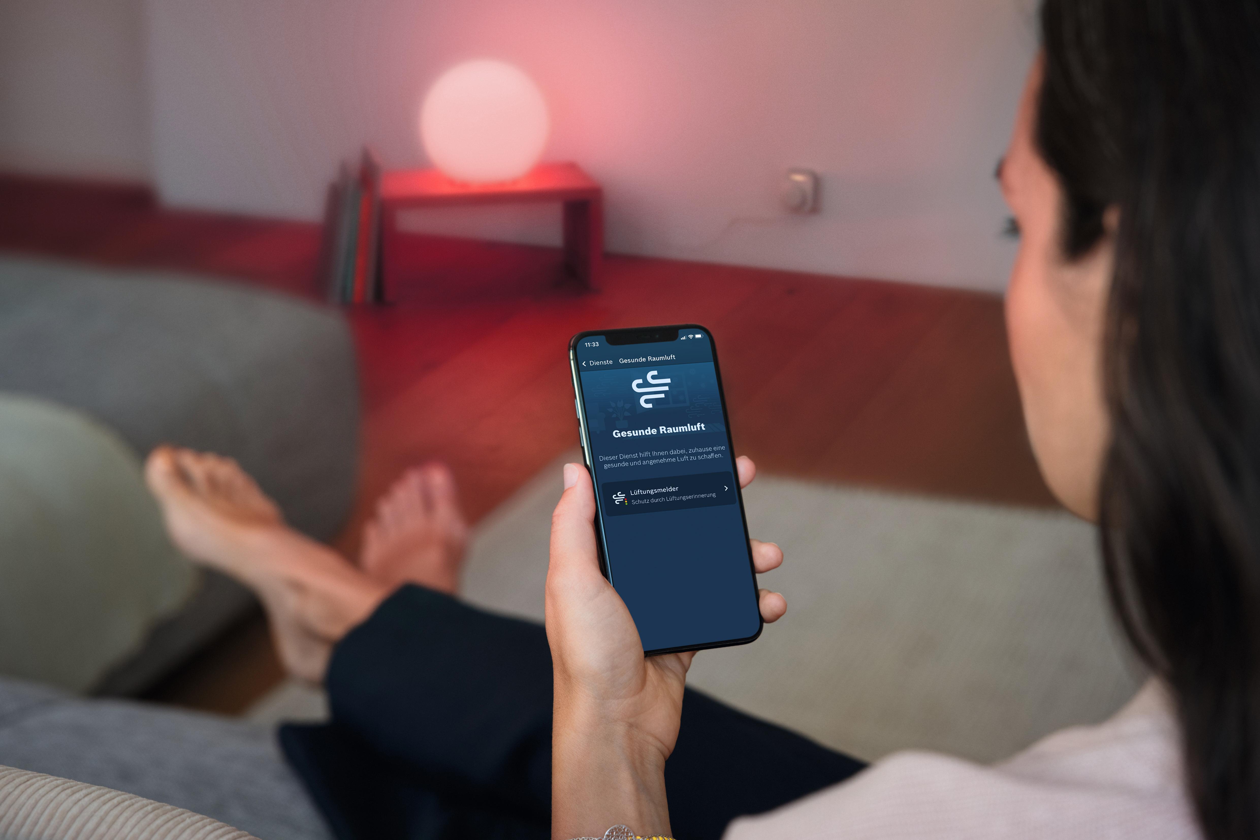Megatrend konektivity: produkty podporující umělou inteligenci budou generovat tržby v hodnotě několika miliard eur.