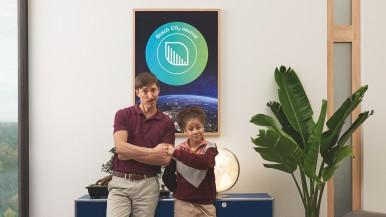 CES 2021: Bosch spoléhá na AI a konektivitu pro ochranu člověka a přírody