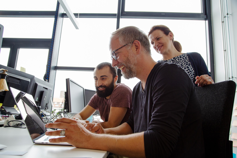 Bosch.IO: nová společnost sdružuje IoT a digitální znalosti skupiny Bosch Group