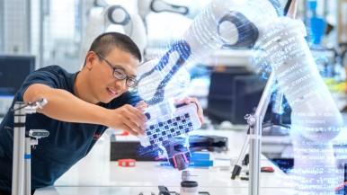 10 rokov Priemyslu 4.0: Bosch dosiahol obrat štyri miliardy eur