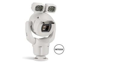 Společnost Bosch představuje první kamery založené na otevřené kamerové platform ...