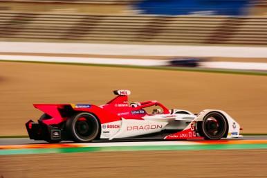 Motorsport pod proudem: Bosch a DRAGON / PENSKE AUTOSPORT se dohodly na dlouhodo ...