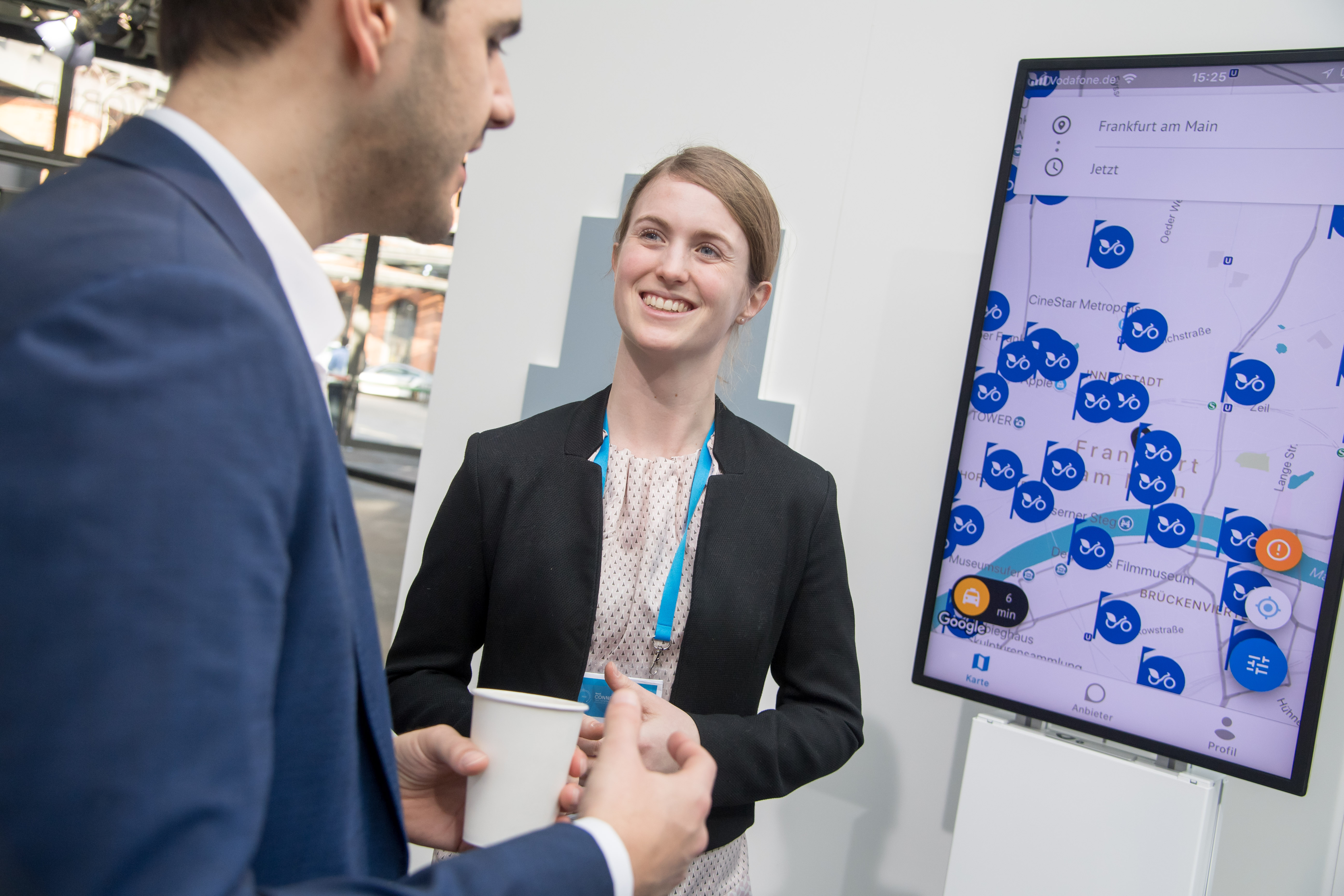 Bosch ConnectedWorld 2018