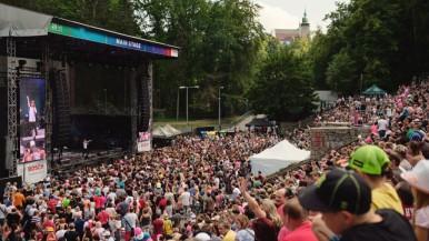 Rodinný den firmy Bosch Diesel s.r.o. přilákal 10 tisíc návštěvníků
