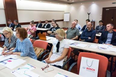 Výročná tlačová konferencia 2018 v Bratislave