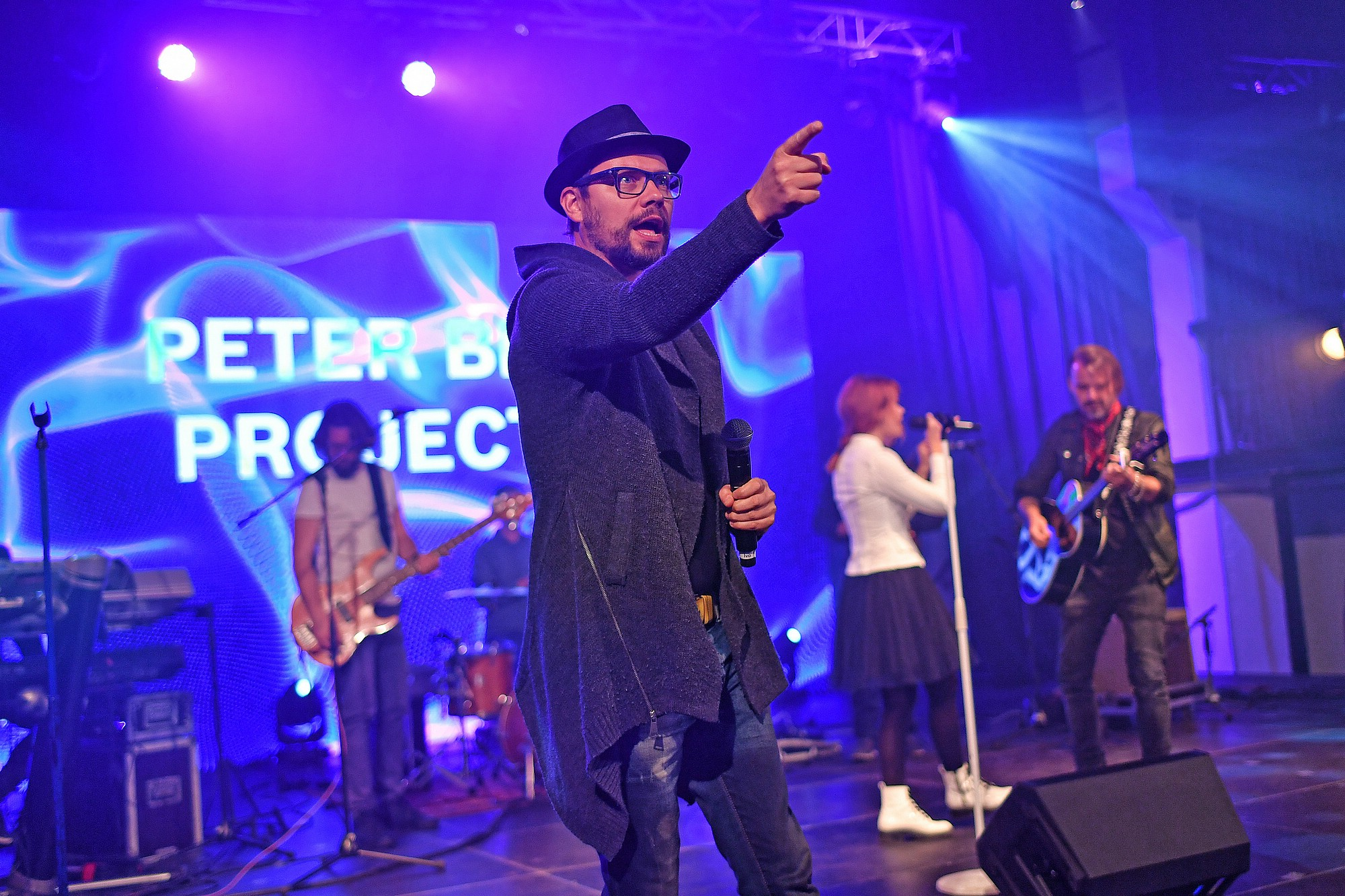 Peter Bič Project zahral svoje svetoznáme i slovenské hity