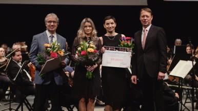 Novoročním koncertem pro dobrou věc: Bosch v Jihlavě uspořádal charitativní Novoroční koncert ve stylu Vídeňských filharmoniků