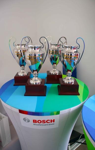 "Bosch Diesel s.r.o. Jihlava připravil úspěšný čtvrtý ročník technické soutěže ""Grand Prix Kaipan"""