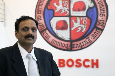 Od 1. října 2019 převzal B Rajendra funkci technického ředitele jihlavské strojírenské firmy Bosch Diesel s.r.o.
