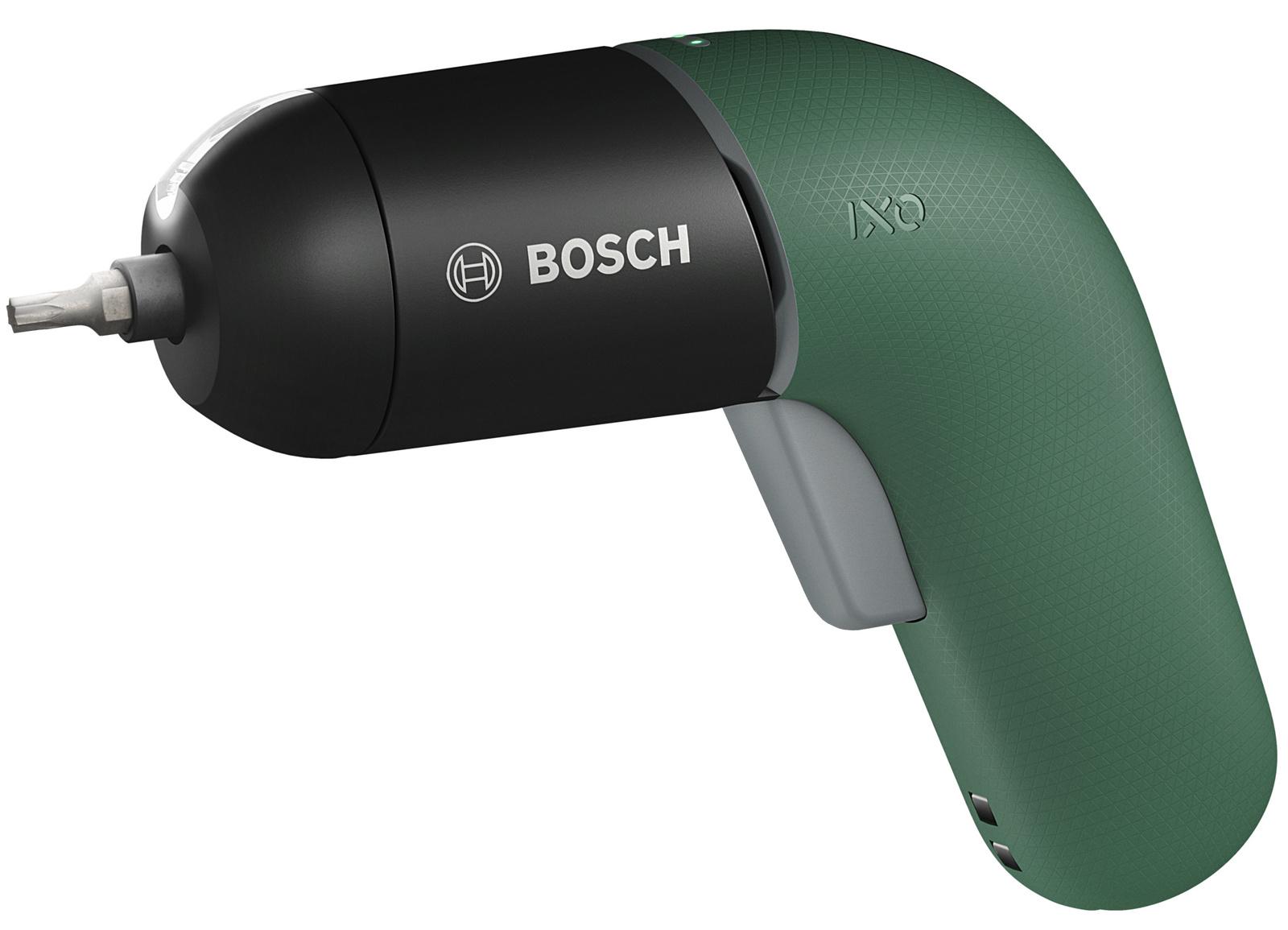 Ikonický skrutkovač:Bosch znovu vynašiel IXO