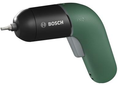 Ikonický šroubovák:Bosch znovu vynalezl IXO