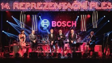 Bosch Diesel s.r.o. podporuje Nemocnici Jihlava