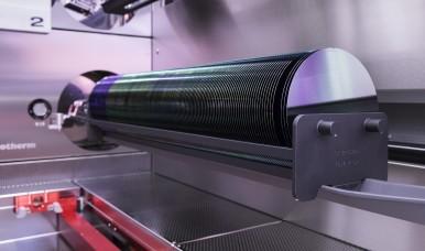 Výroba polovodičov