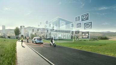 Polovodiče – trh budúcnosti: Bosch rastie rýchlejšie ako trh