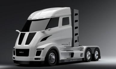 Pohon pro nákladní vozidla