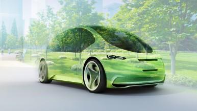 Bosch investuje miliardy do opatření v oblasti ochrany klimatu a kvality ovzduší