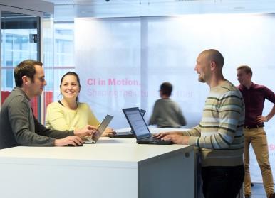 Telecommuting ve společnosti Bosch