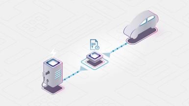 DLT obnovuje důvěru v internet