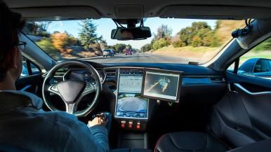 Bosch má vedúcu pozíciu na ceste k automatizovanej jazde