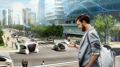 Mobilita je mnohem více než lidé řídící auta