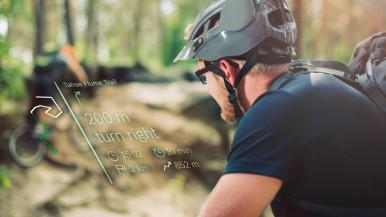 Více než jen oko: Nová generace chytrých brýlí s technologiemi Bosch