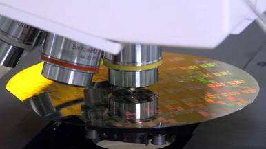 Polovodiče z karbidu křemíku v Reutlingene