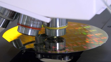 Polovodiče z karbidu kremíka v Reutlingene