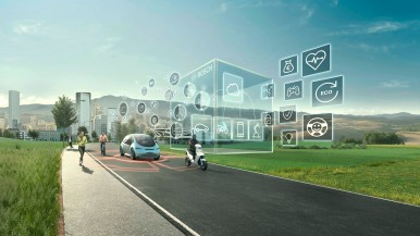 Bosch: Široké portfólio zaisťuje vysoký obrat - nepriaznivé okolnosti negatívne ovplyvňujú výsledok