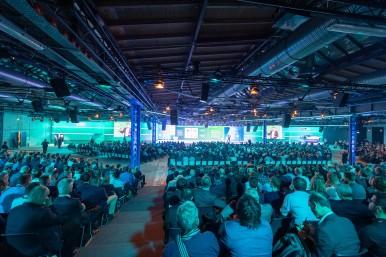 Bosch ConnectedWorld 2020