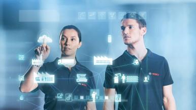 Etický kódex umelej inteligencie: Bosch si stanovil zásady pre používanie umelej inteligencie