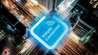 Bosch IoT Suite prepája automobily, pracovné stroje a kočíky