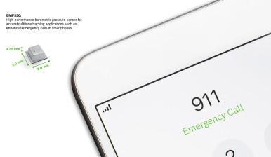 Ideálně vhodný pro chytré telefony, nositelnou elektroniku a chytrá sluchátka