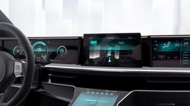 Vždy na správném místě: Revoluce v navigaci díky polovodičovému čipu od společnosti Bosch