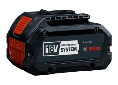 Ušetrite čas, priestor a peniaze s jednou batériou pre všetky nástroje: Bosch otvára profesionálny 18V systém pre odborné značky