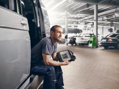 Bosch ESI[tronic] 2.0: efektívna práca s novými aktualizáciami aj príprava na budúce nároky autoservisu