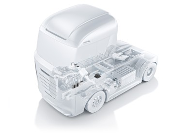 Dieselová technologie Bosch