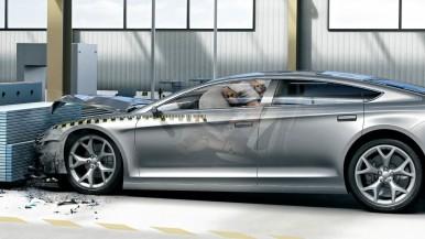 Průlomové řešení v oblasti bezpečnosti v automobilech: Před 40 lety přišla společnost Bosch s elektronickou řídící jednotkou airbagů