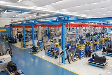 Posílení pozice na evropském HVAC trhu
