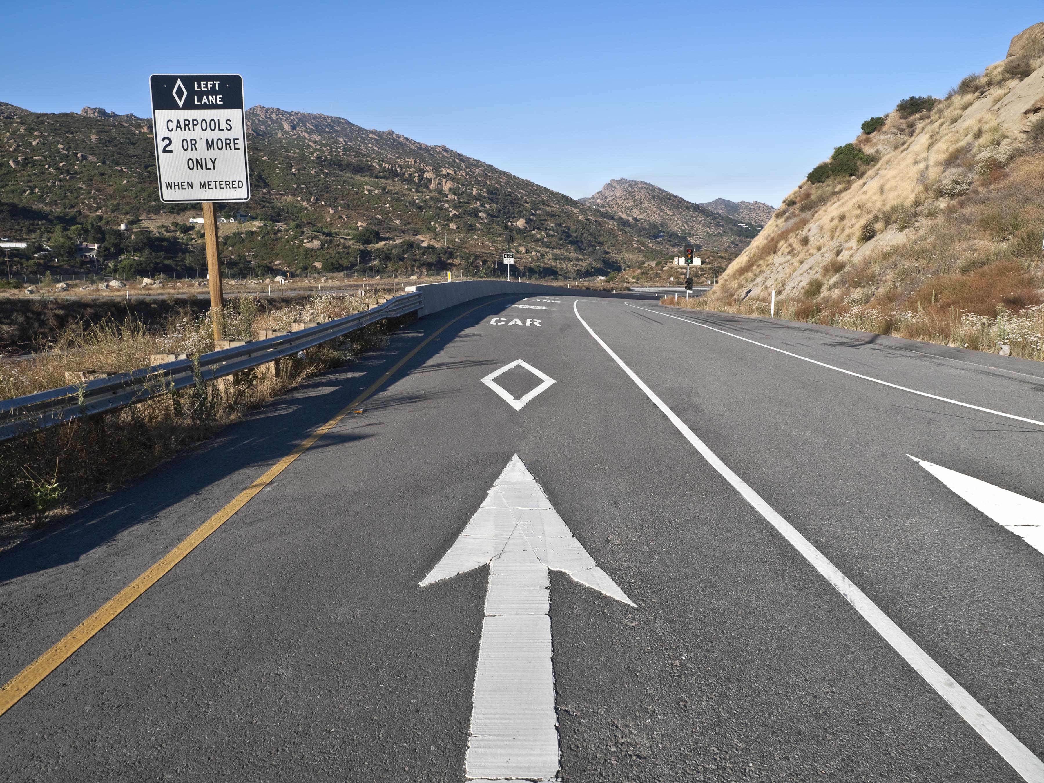 Řešení pro dopravní špičky