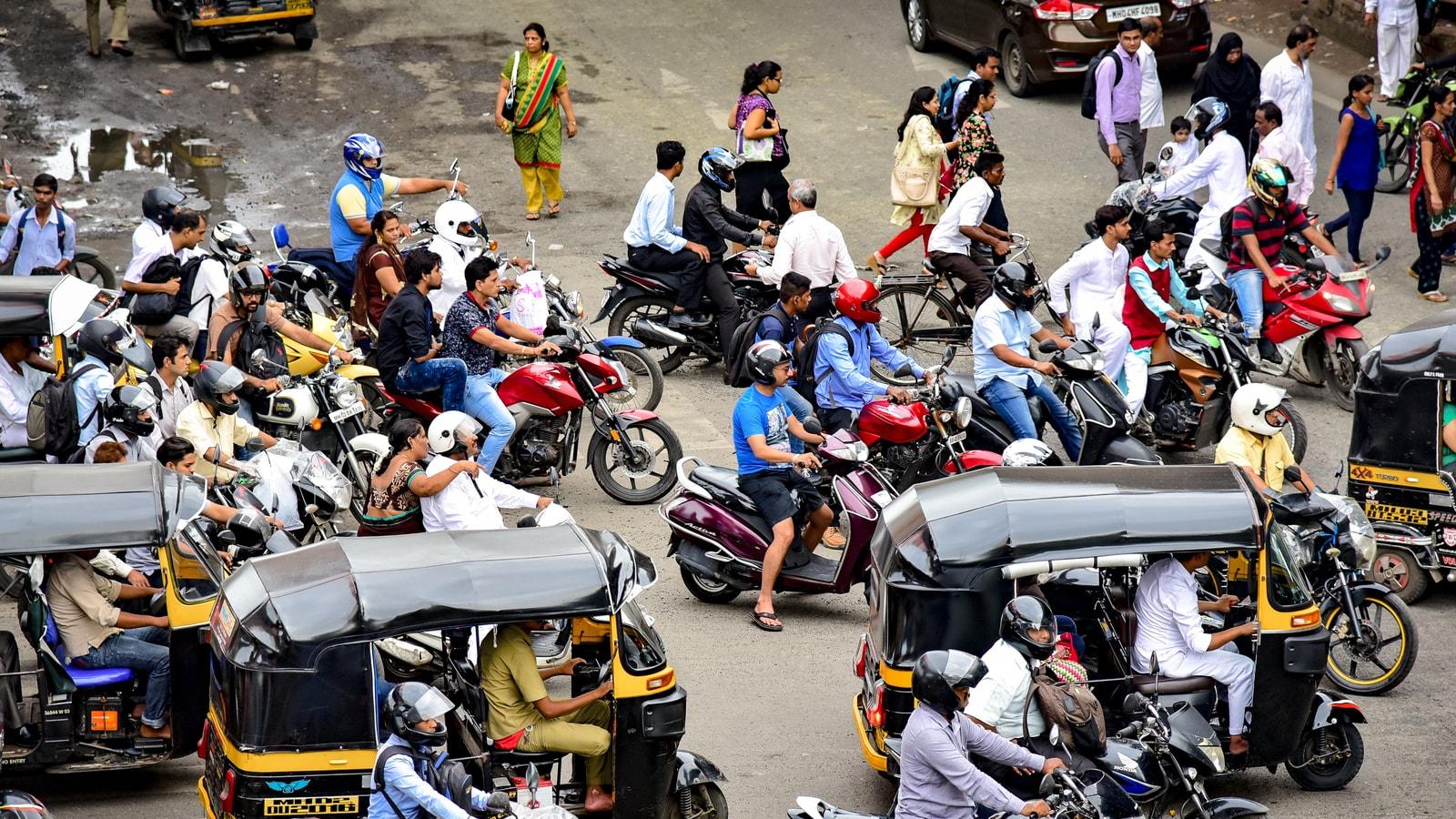 Městská mobilita na celém světě