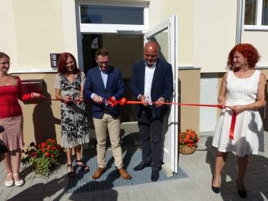 Dětem zaměstnanců Robert Bosch, spol. s r.o. se otevírá firemní mateřská škola
