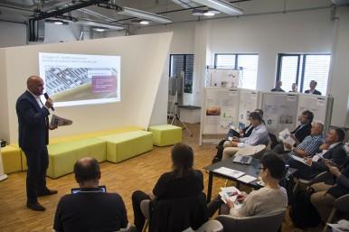 Výroční tisková konference Bosch v ČR 2017.