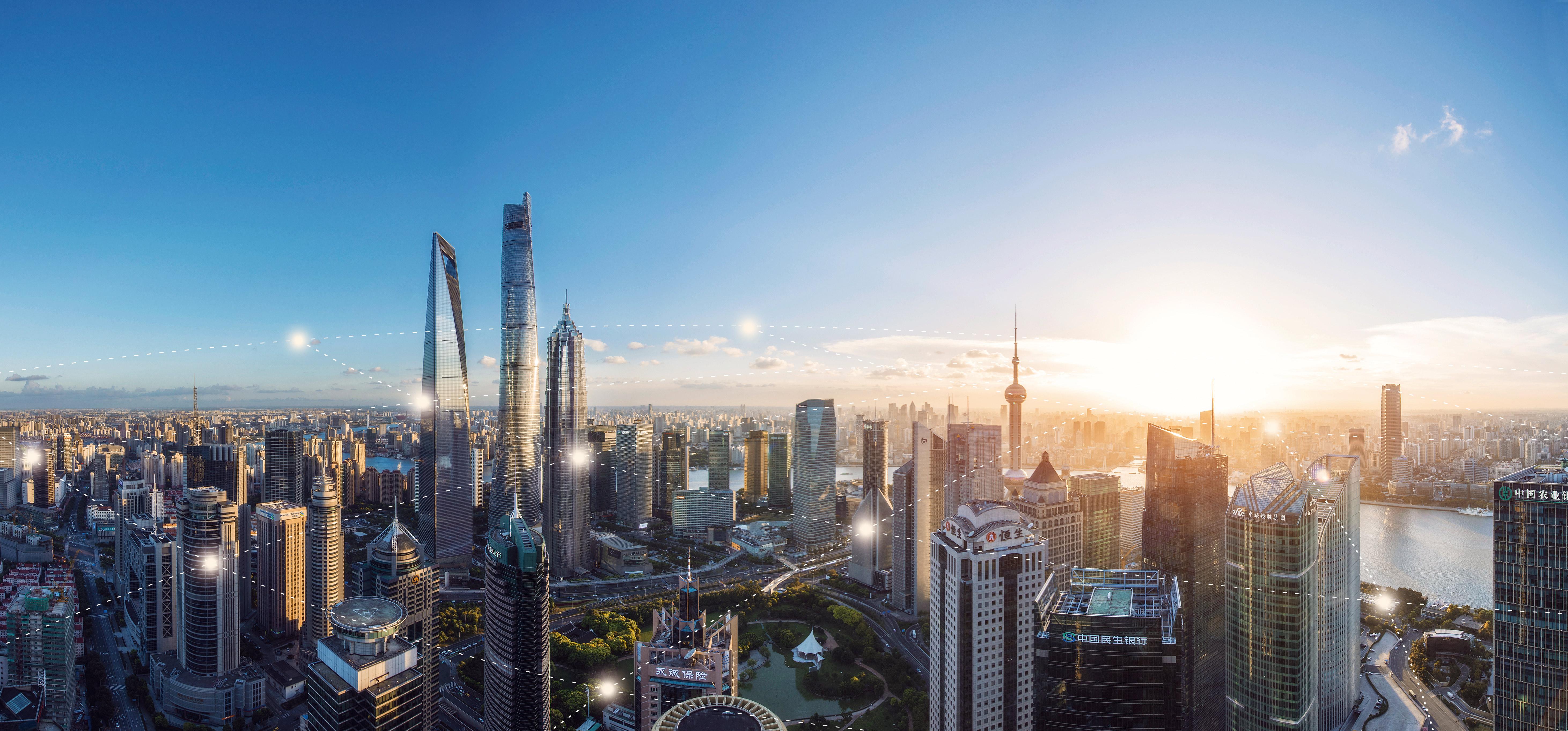 Bosch představuje softwarová řešení IoT na Huawei Cloud