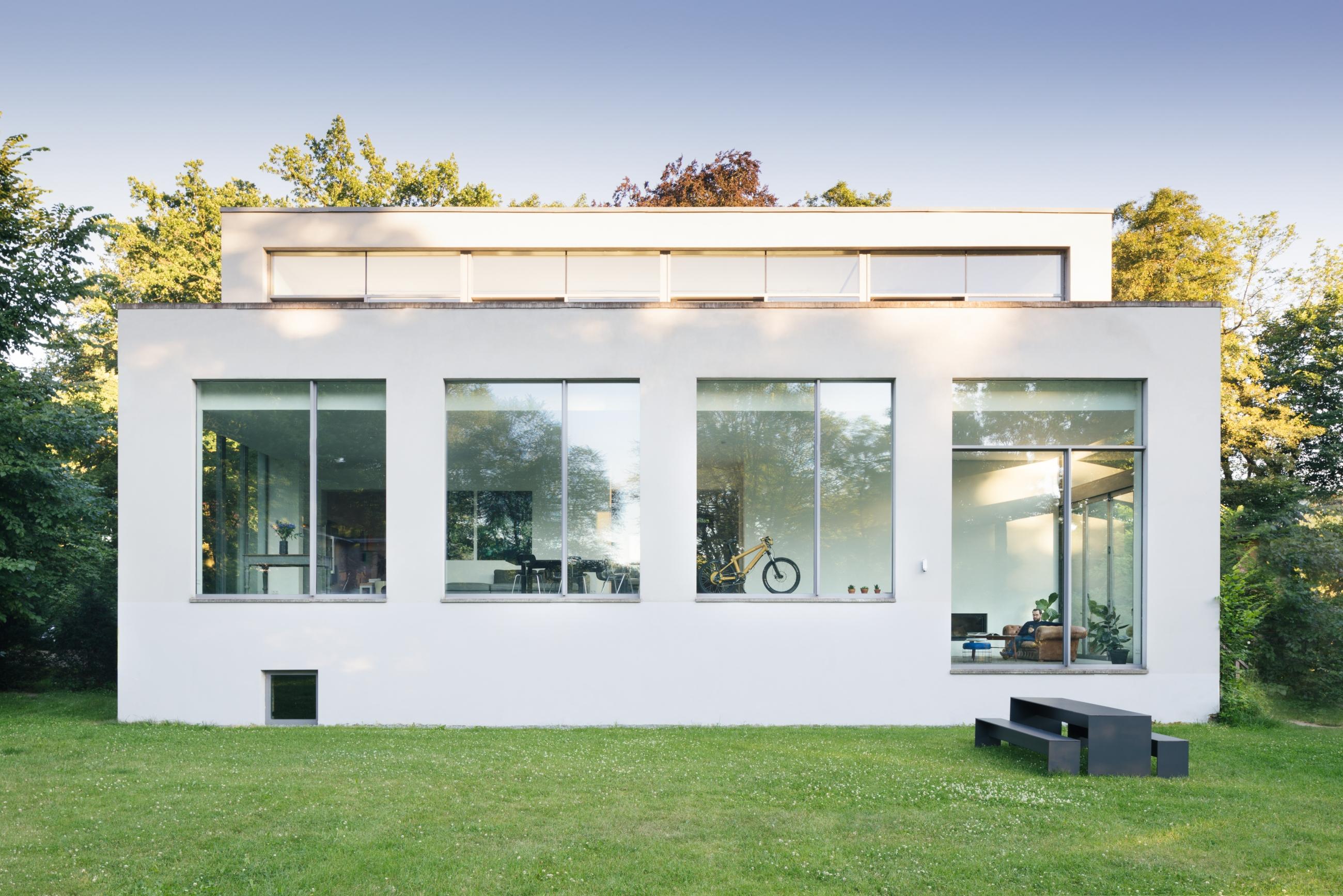 Vonkajšia kamera Eyes pre Bosch Inteligentný domov