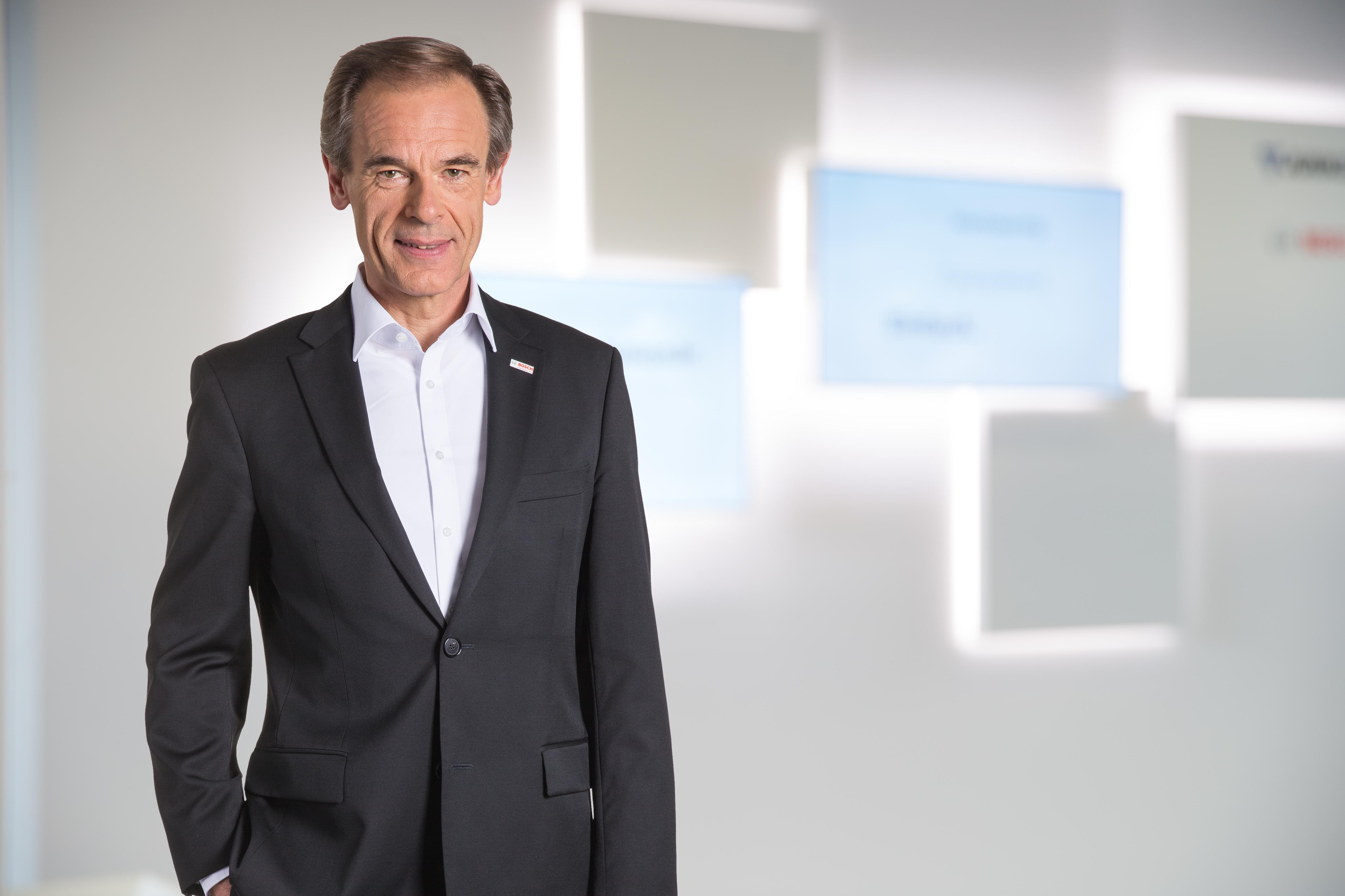Dr. Volkmar Denner