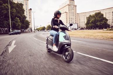 Jednostopová mobilita v metropolách: Rýchla, flexibilná a rôznorodá