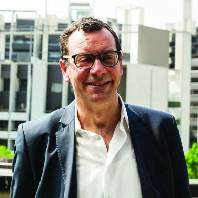 Corrado La Forgia, Amministratore Delegato di VHIT Spa
