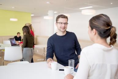 Bosch inaugura l'innovativo Campus IT