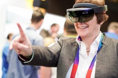 CES® 2017: l'Internet delle cose diventa personale - Bosch si focalizza sugli assistenti intelligenti