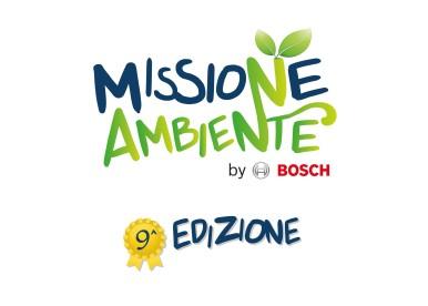 Missione Ambiente by Bosch - 9° edizione